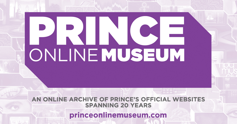 Lotusflow3r Prince Online Museumprince Online Museum