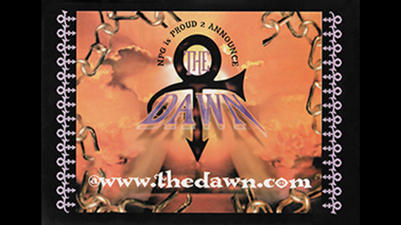 Prince's Official Site, TheDawn.com